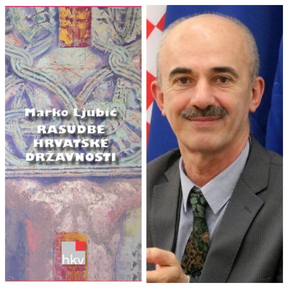 Image result for marko ljubić predstavljanje knjige
