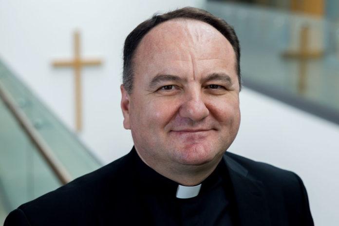 hvarski biskup Petar Palić