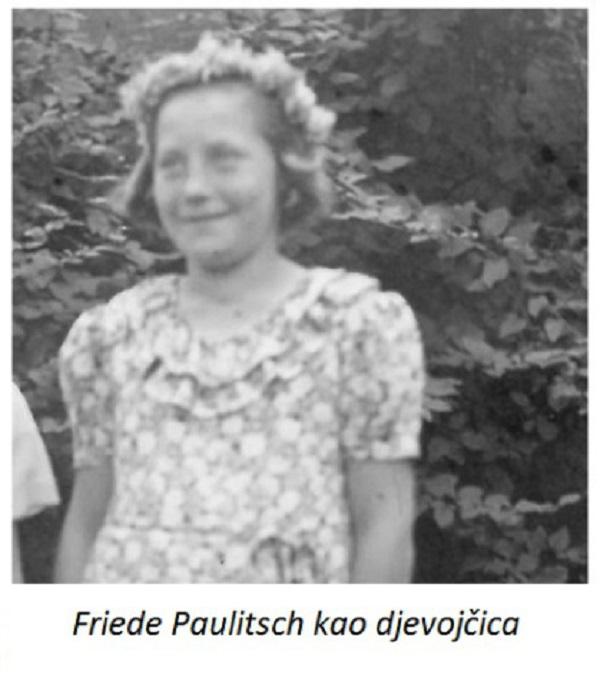 Friede Paulitsch