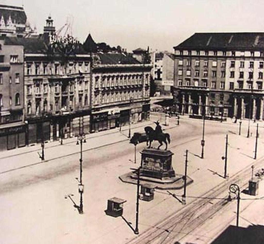 Image result for ulazak partizana u zagreb
