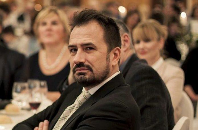 Igor Peternel