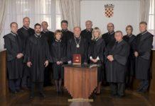 Politički sud reagirao na politikanstvo svog suca