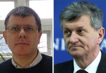Petar Marija Radelj: Prosvjed protiv bezumnoga izrugivanja s procedurom donošenja zakona