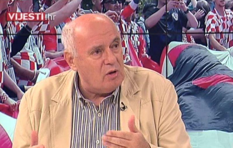 Žarko - posljednji Mohikanac jugoslavenstva