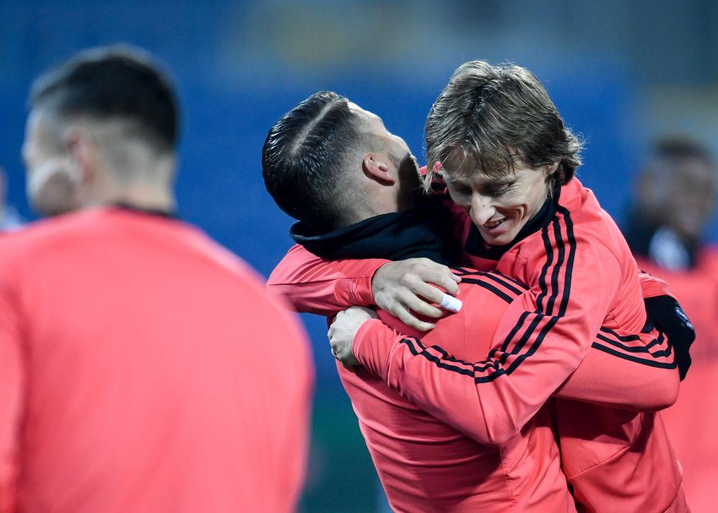 Marca: Modrić je prihvatio Realov ultimatum i dobio novi ugovor, Ramos nije