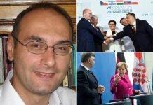Borislav Ristić: Protutežu njemačkom geopolitičkom ropstvu možemo dobiti povezivanjem s područjem 'Bijele Hrvatske'