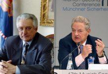 Dr. Franjo Tuđman o Georgeu Sorosu 1996.: 'Soros i njegovi saveznici proširili su krakove kroz naše društvo'