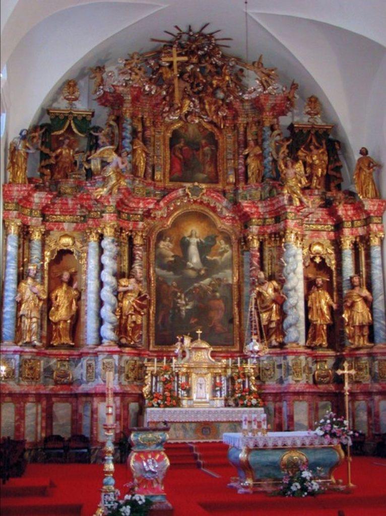 Foto Upoznajmo Hrvatske Katedrale 6 Znate Li Da Je Varazdinska Katedrala Građena Kao Isusovacka Crkva Narod Hr
