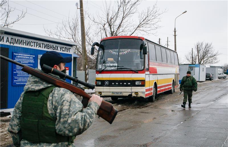 Ukrajina razmatra mirnu reintegraciju Donbasa po uzoru na
