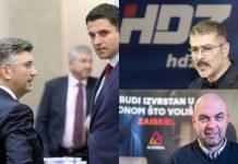 HDZ i SDP u Lici su dobili 21,83% manje glasova, suprotno predviđanjima ankete koju je predstavio Plenkovićev savjetnik Kopal