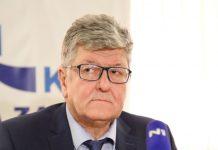 ravnatelj kbc zagreb Ćorušić