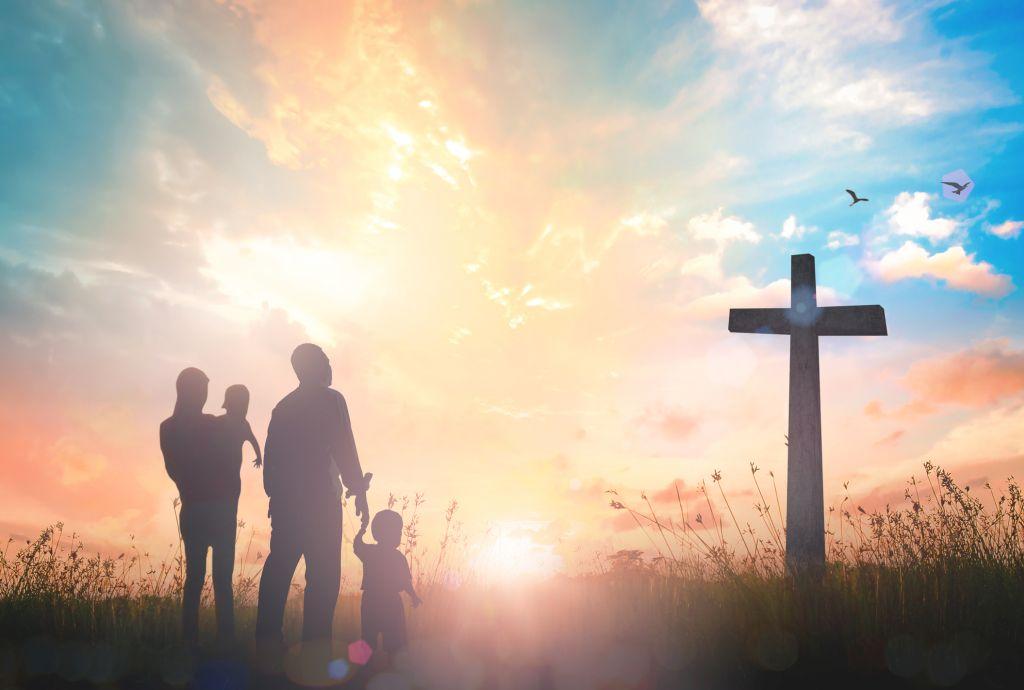 15. svibnja Međunarodni dan obitelji - u čemu je posebnost kršćanske  obitelji? – narod.hr