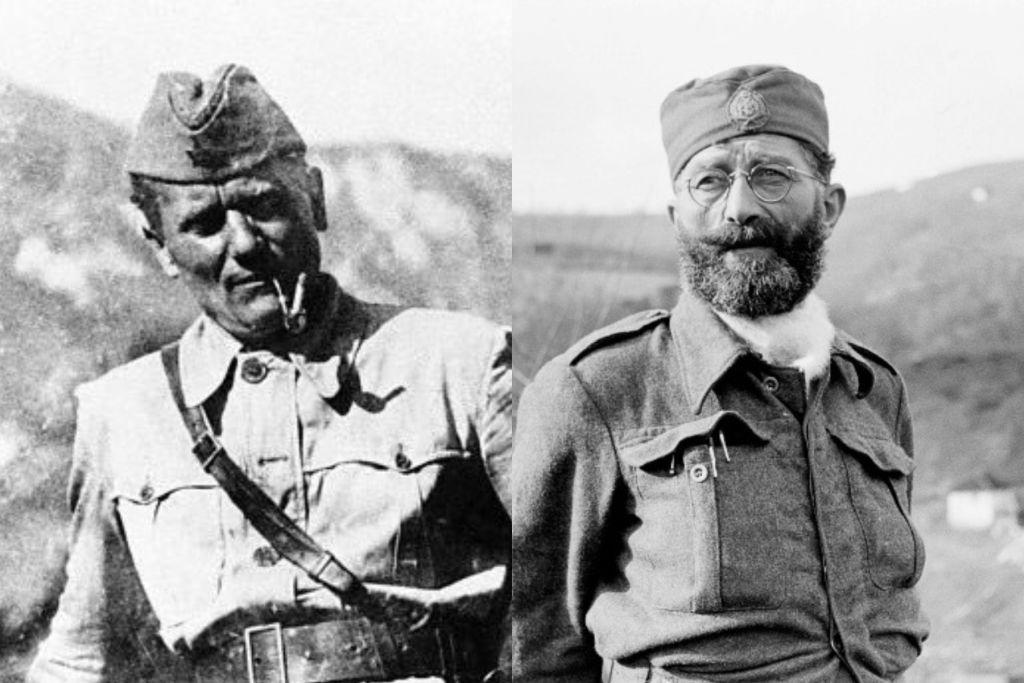 22. kolovoza 1941. Doboj - ubijanja i stradanja Hrvata dobojsko-derventskog  kraja trajala su od 1941. do 1947. – narod.hr