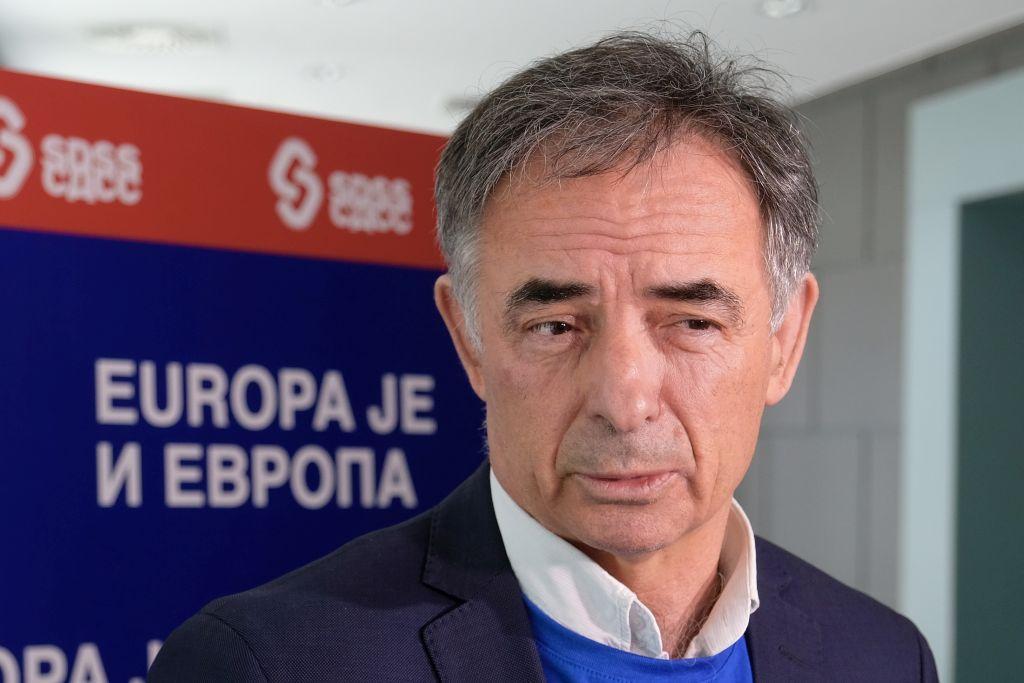 Plenkovićev koalicijski partner Pupovac ponovno kleveće Hrvatsku u inozemstvu: Evo što je kazao za slovensko Delo