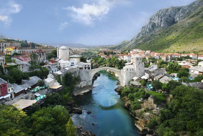 7. lipnja 1992. Mostar – Znate li da je HVO oslobodio glavni grad Hercegovine bez tzv. Armije BiH?