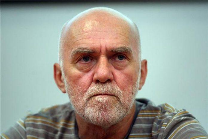 Stjepan Šterc