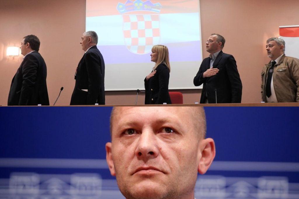 Osipa se članstvo Beljakove stranke: Većina ogranaka HSS-a u Velikoj Gorici prešlo Neovisnima za Hrvatsku