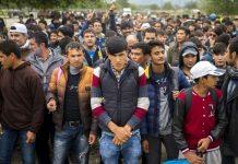 Lukašenko šalje migrante u Litvu
