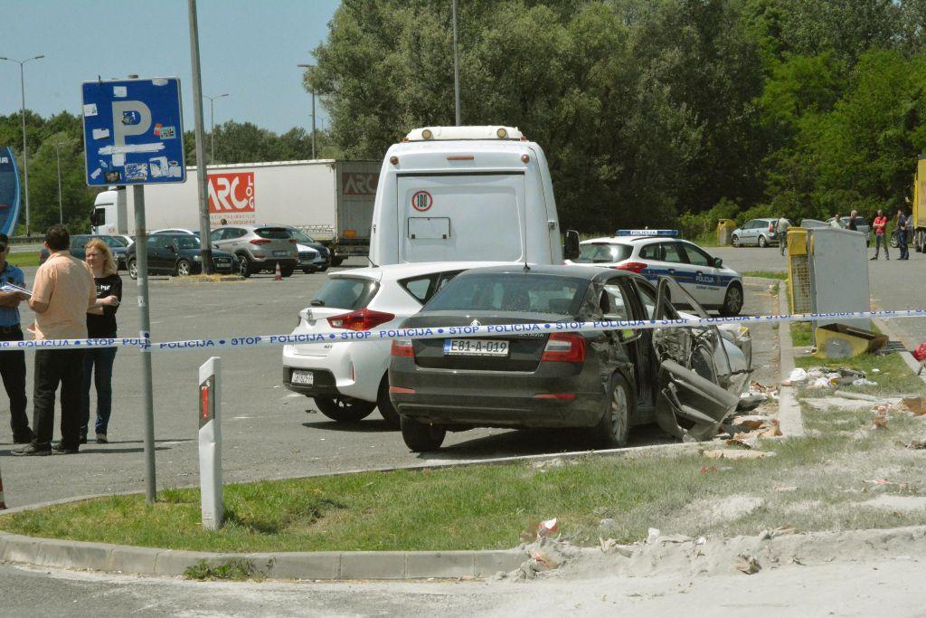Istraga nesreće na odmorištu autoceste širi se na vlasnika tvrtke: Nije osigurao zamjenskog vozača bolesnom Filipoviću