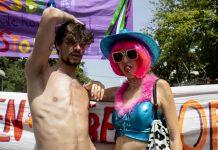 Istraživanje: Svaka šesta osoba rođena u SAD-u između 1997. i 2002. smatra se pripadnikom LGBT skupine