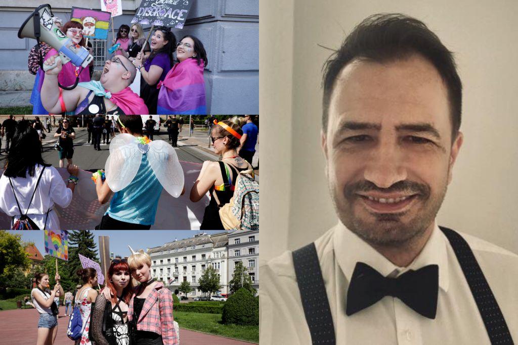 besplatni homoseksualci