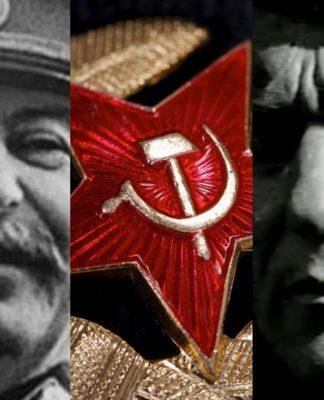 staljin i tito komunizam