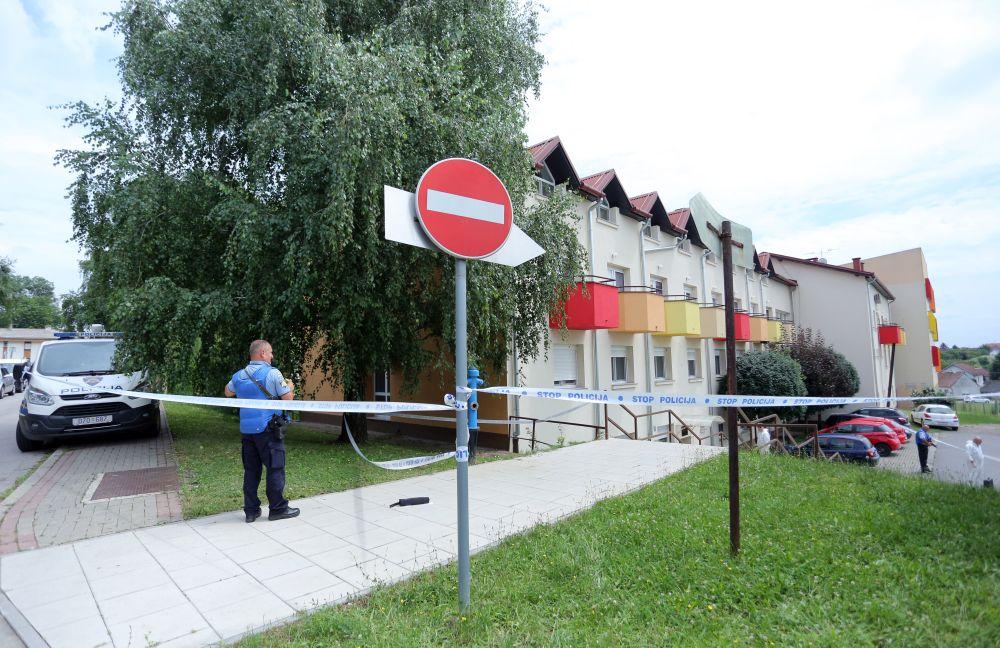 Osumnjičenom za ubojstvo đakovačke socijalne radnice određen istražni zatvor