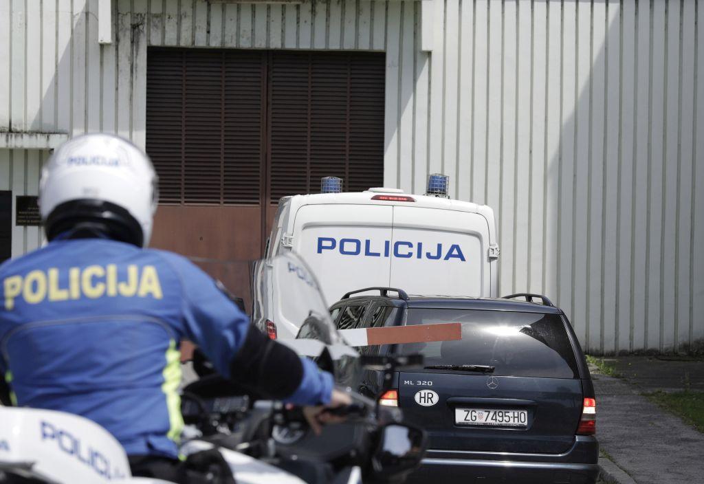 (FOTO) Političko ubojstvo: Perković doveden u remetinečki zatvor