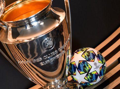 Liga prvaka više neće biti ista: Promjene stižu od 2024. godine