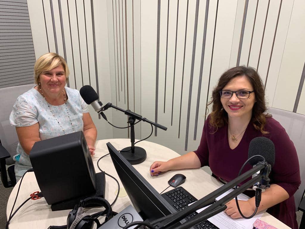 upoznavanje radio emisije
