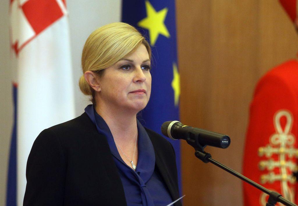 Predsjednica o suđenju Marijanu Živkoviću: 'Njegova bol je i naša bol, sva otvorena pitanja oko Vukovara trebala su biti riješena'