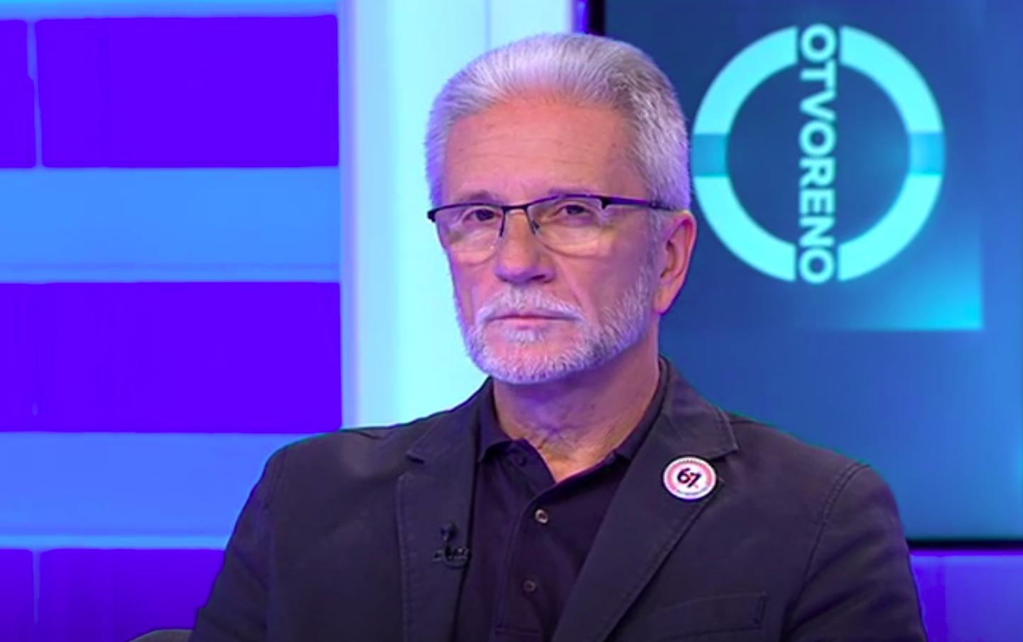 Krešimir Sever: 'Zbog loših iskustava izuzetno smo oprezni i nećemo prestati s pripremama za referendum'
