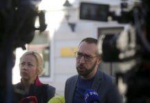Prema njemačkom veleposlanstvu Tomaševićeva udruga je njemačka politička institucija u RH!