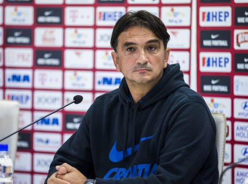 Dalić objavio popis igrača za početak kvalifikacija