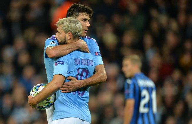 (FOTO, VIDEO) Liga prvaka: Atalanta povela, Manchester City uzvratio s pet golova