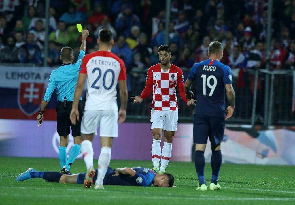 Foto Hrvatska U Odlučujućoj Utakmici Preokrenula Protiv