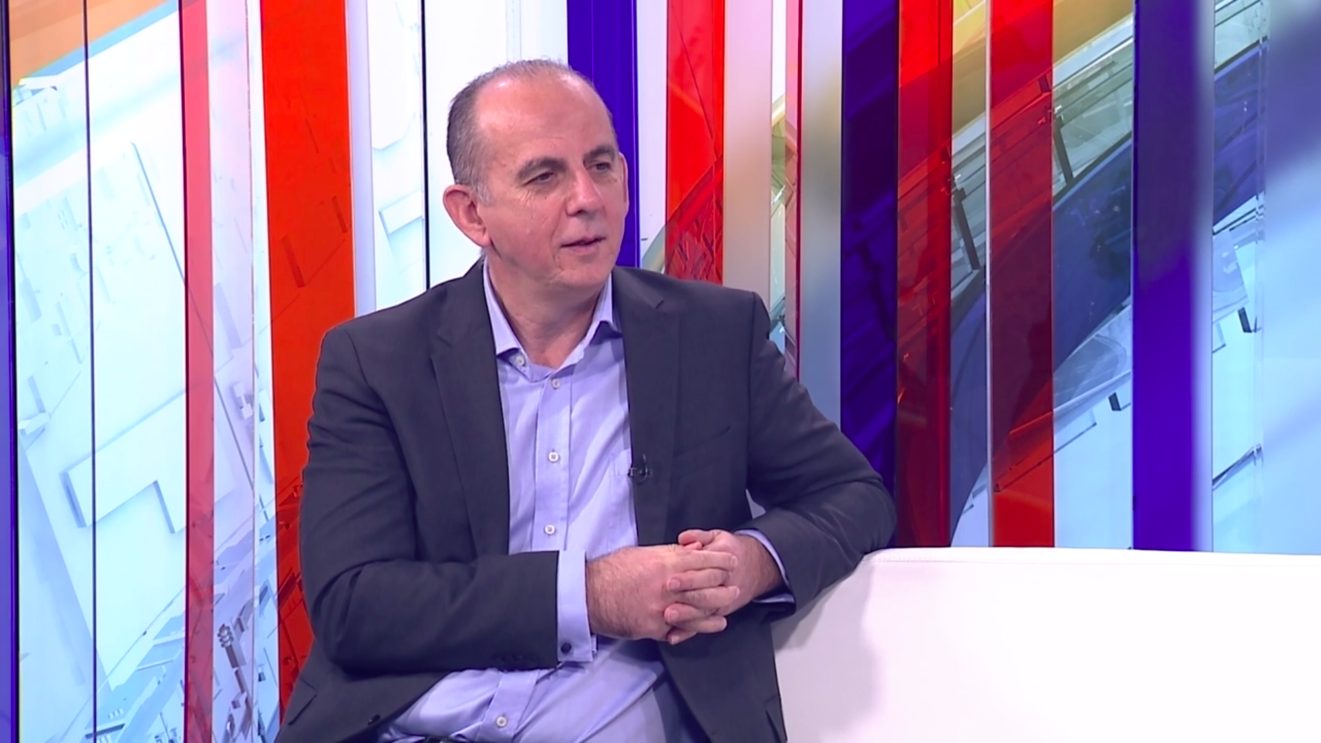 Dražen Ćurić o HDZ-ovim grupama: 'Komentari prema Plenkoviću bili su oštri prije svega zbog Istanbulske te Divjak i Pupovca'