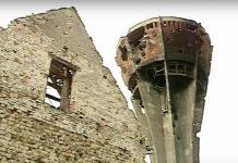 19. studenoga 1991. Zločini srpske vojske - nastavak četničkih orgija u Vukovaru i okolici Škabrnje