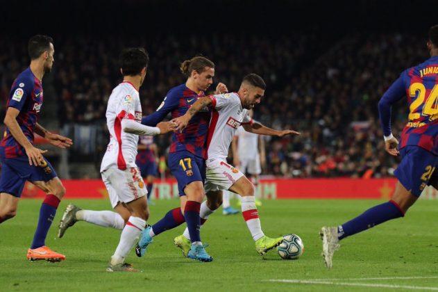 (FOTO) Pobjeda Barcelone, Budimir zabio dva gola na Nou Campu, igrao i Rakitić