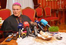 nadbiskup đuro hranić