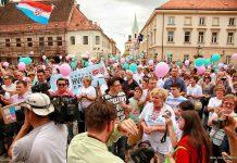 Godišnjica referenduma o braku: Građani pobijedili političare, njihove udruge i medije