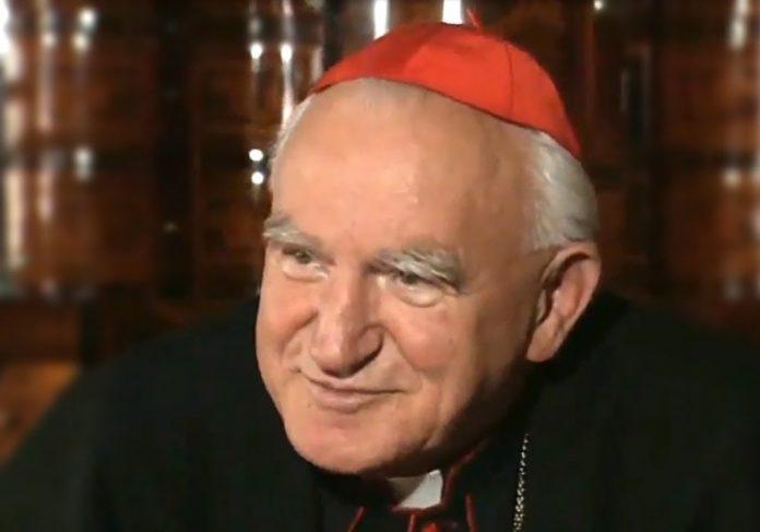 11 Ozujka 2002 Umro Kardinal Franjo Kuharic Neumoran Branitelj