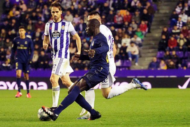 (FOTO) Real pobjedom na Valladolidom ponovno prvi na ljestvici, igrao i Modrić
