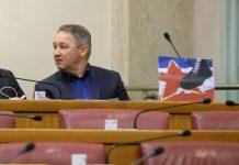 (FOTO) Culej za Narod.hr: 'Mnogi u Hrvatskoj još uvijek žive u postkomunističkom mraku'