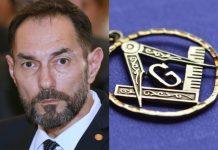 Bivši glavni državni odvjetnik Jelenić mora dokazati da je napustio Masone