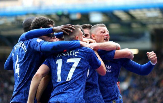 (FOTO) Chelsea odnijela pobjedu protiv Tottenhama, Mateo Kovačić oduševio driblinzima