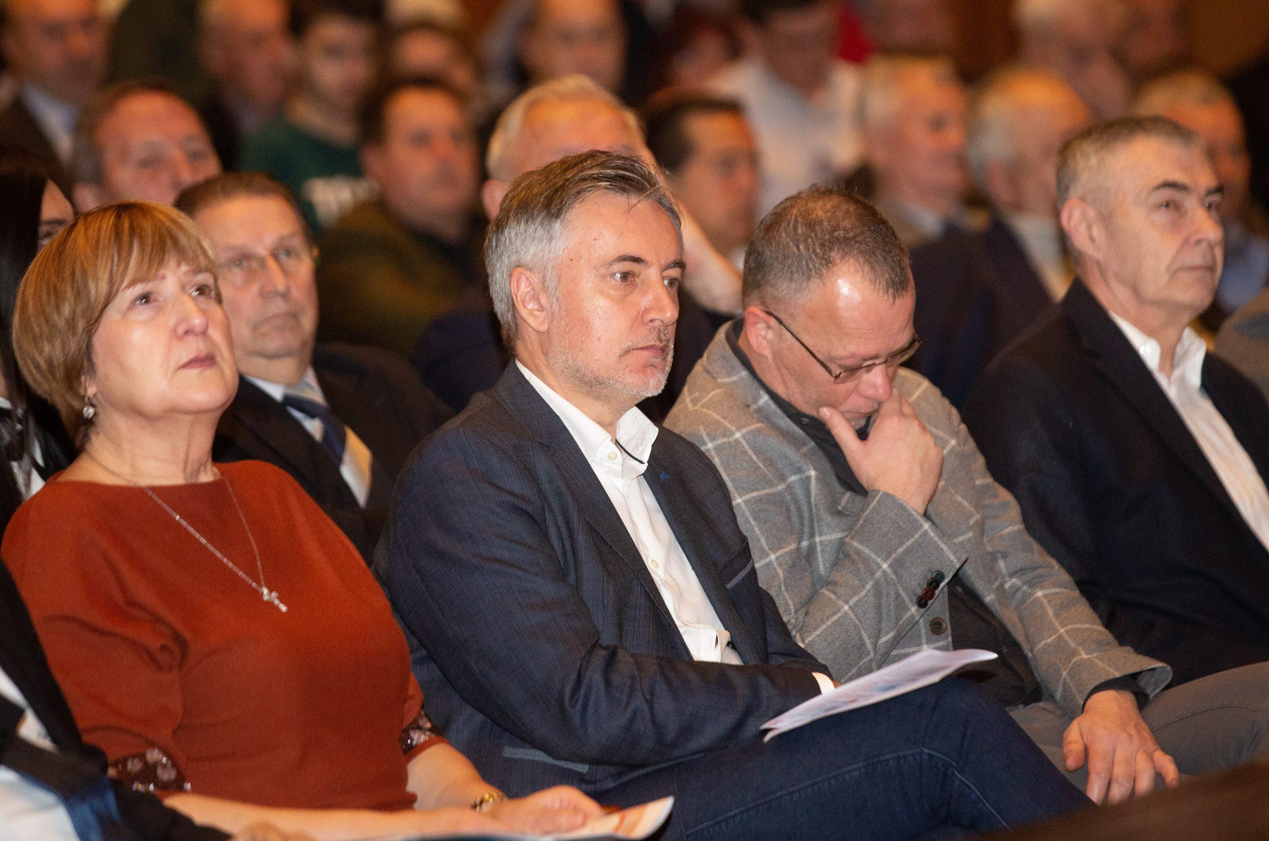 FOTO, VIDEO) Tomašić, Škoro, Hasanbegović i Glasnović na ...