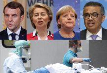 Pročitajte kako su Macron, Merkel, predsjednica EK i čelnik Svjetske zdravstvene organizacije bili protiv zatvaranja granica u borbi s virusom