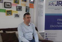 (VIDEO) Vukovarski branitelj Stipe Mlinarić Ćipe: 'Kada pišem o ubijenima na Ovčari, među kojima je i moj brat, znaju mi doći suze'