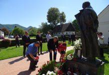 (FOTO) U Kumrovcu obilježena obljetnica smrti komunističkog diktatora: 'Tito je demokratizirao zemlju'